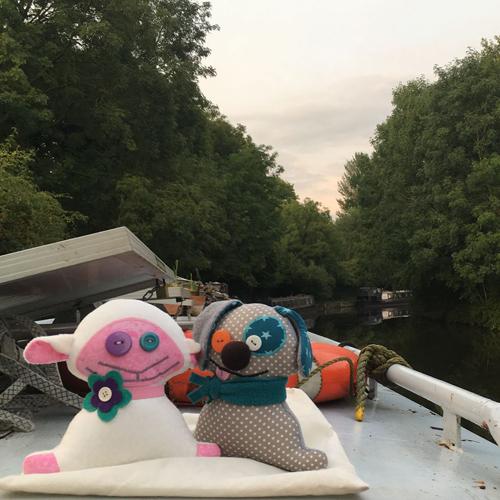 Hajókázás