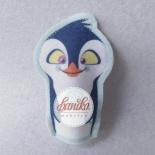 Pingvin ujjbáb