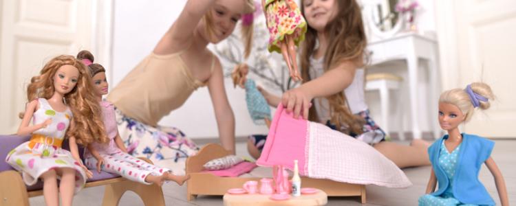 Barbie | Bakonyi Anikó | baniko műhelye
